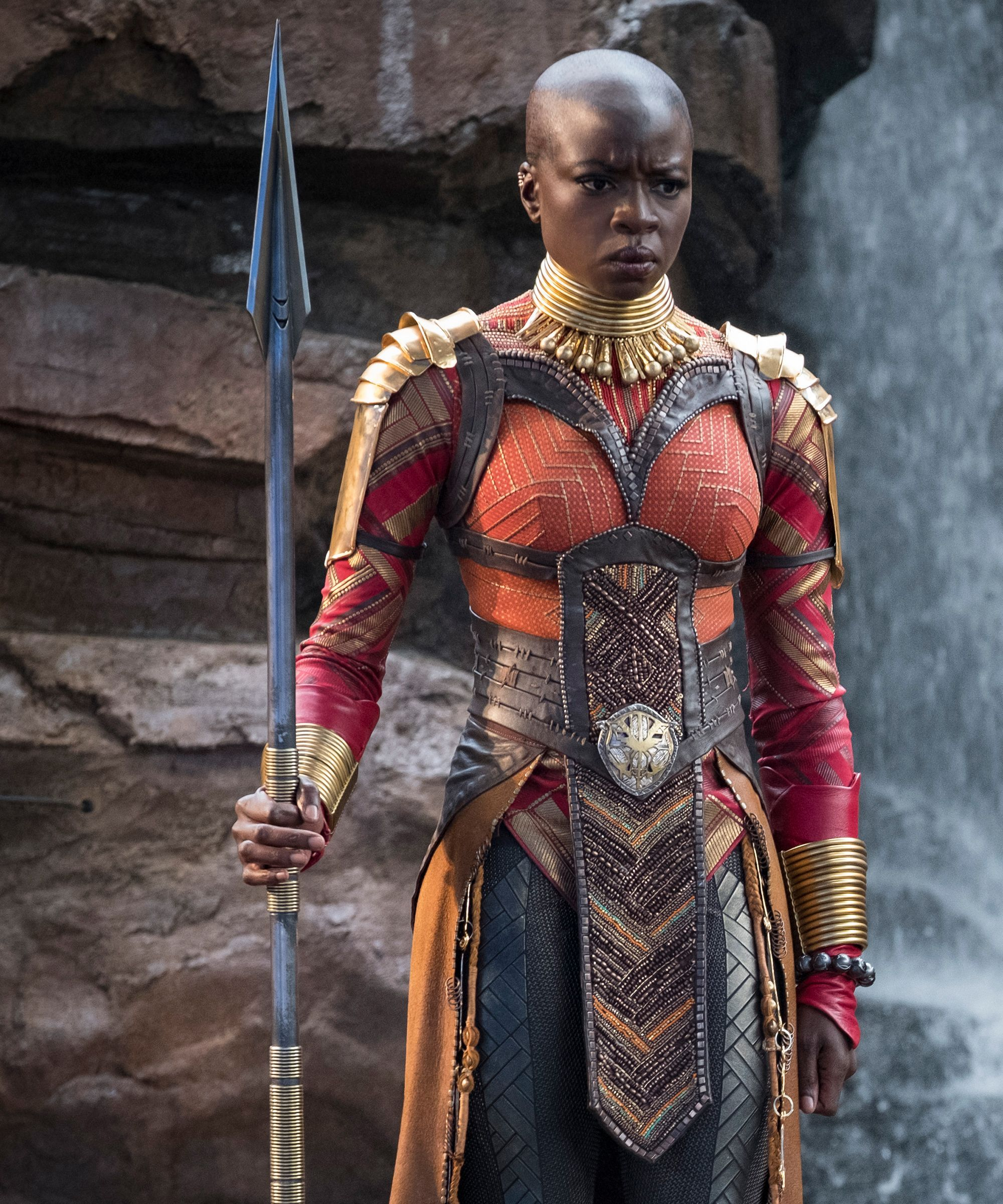 35 Halloween Costumes For Badass Feminists In 2020 Black Panther Costume Black Panther Marvel Warrior Costume