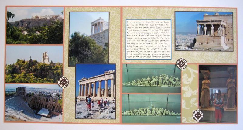 Athens Acropolis 2