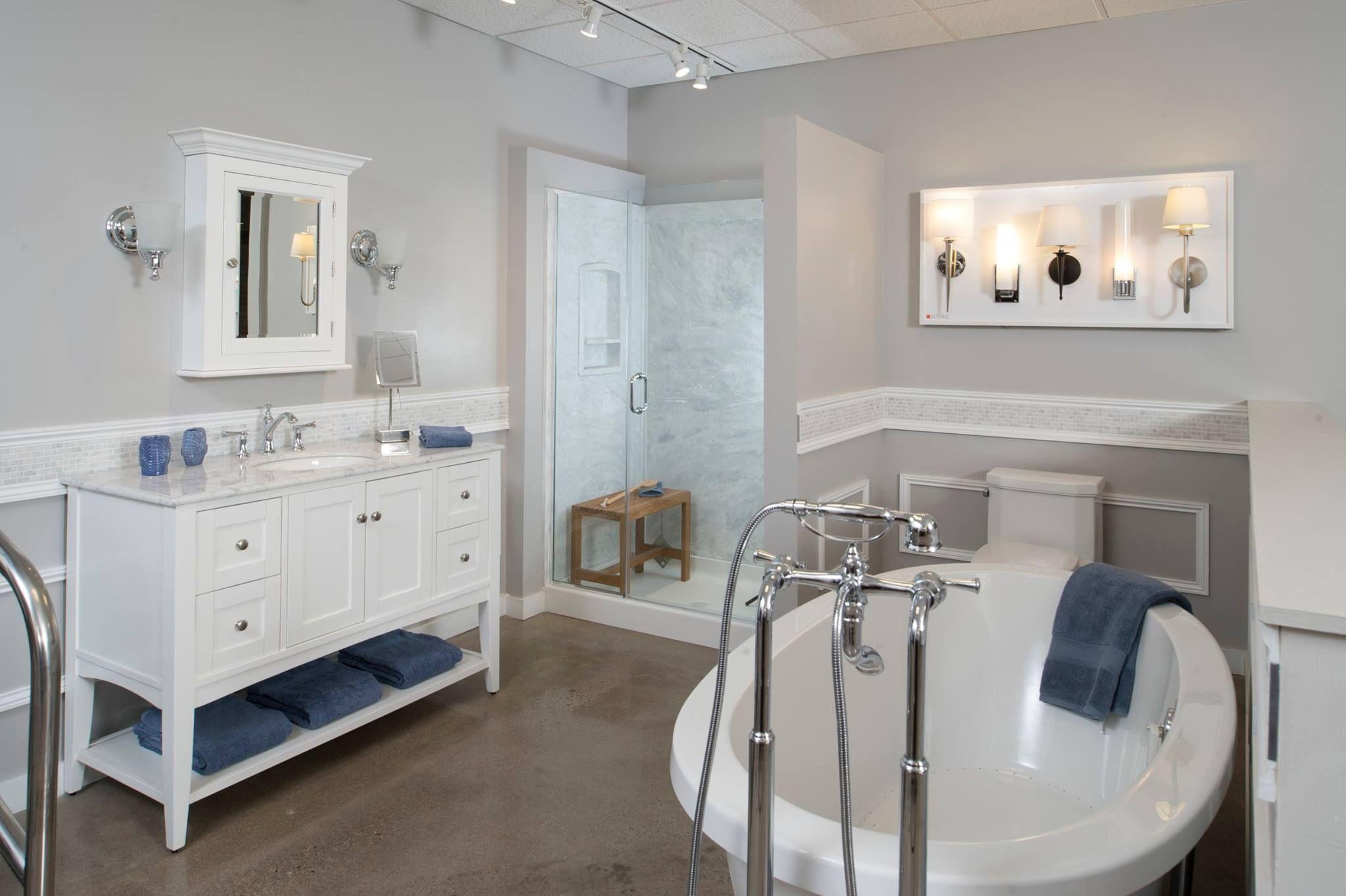 Hartford, CT Showroom | Bath design, Design, Showroom