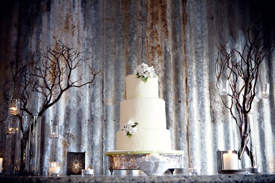 Vista West Ranch - Rustic Chic Venue in the Hill Country ...