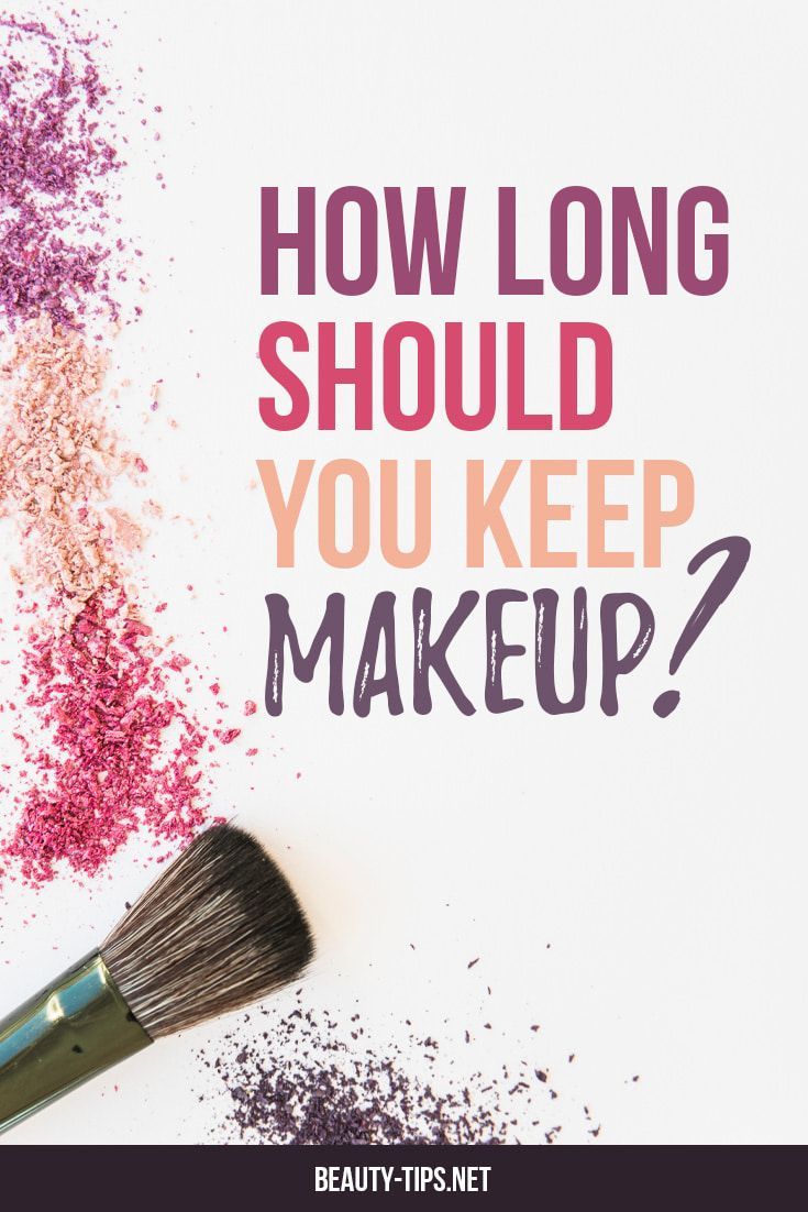 Does Makeup Have Shelf Life? Expiration Dates of Makeup