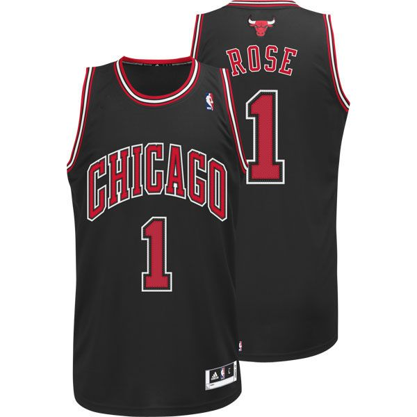 huge selection of 4b7a4 47fa5 D-Rose AUTHENTIC Jersey | Noah | Chicago bulls, Nike soccer ...