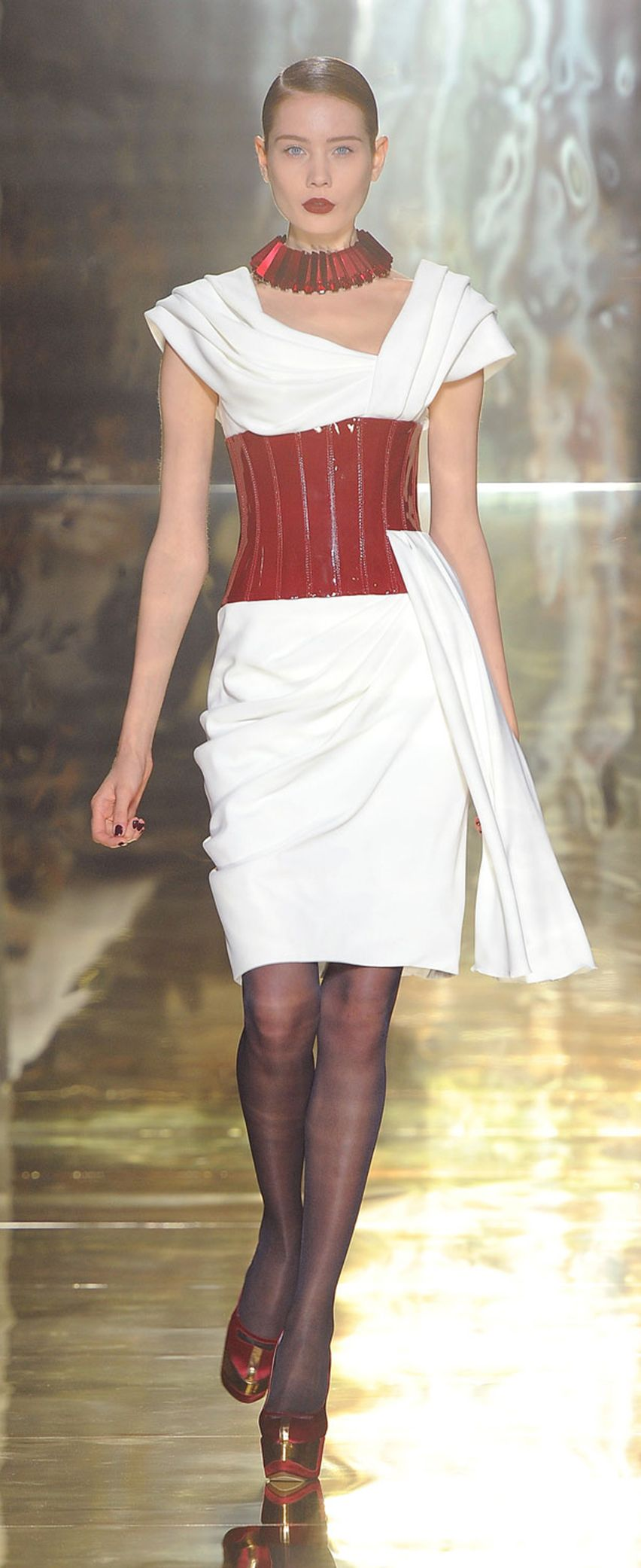 Georges Chakra - Couture 2015