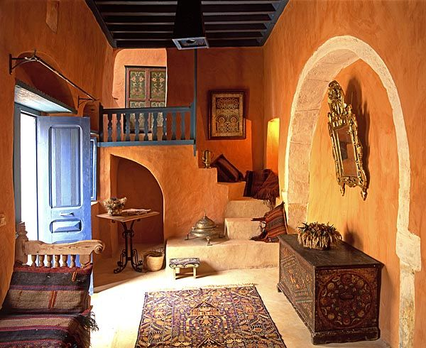 Le Dar Dhiafa Un Hotel De Charme Djerbien Exterior Decor