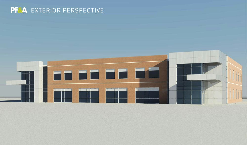 two story office building plans. 2 Story Medical Office Building - Google Search Two Plans S