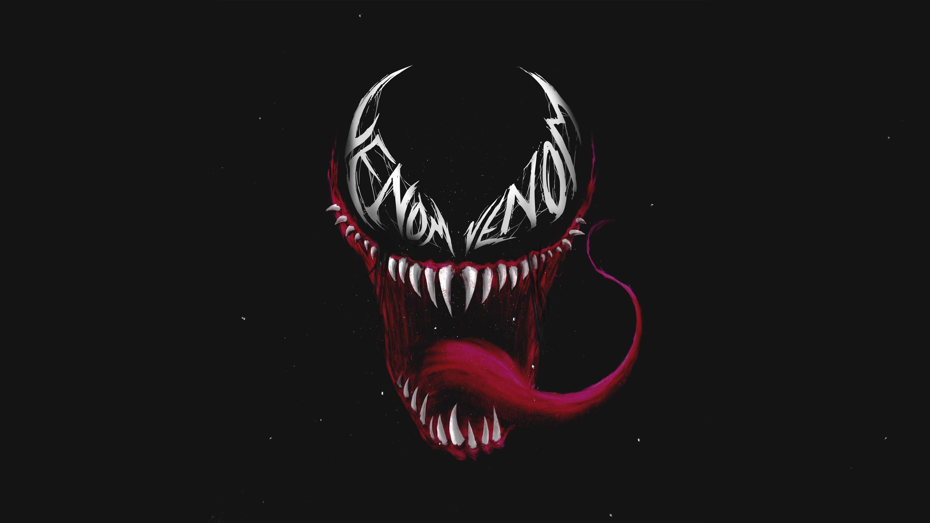 Venom Reddit Artwork Hd Artist Digital Art 4k Wallpaper Hdwallpaper Desktop In 2020 Art Wallpaper Creative Graphics Spiderman Artwork