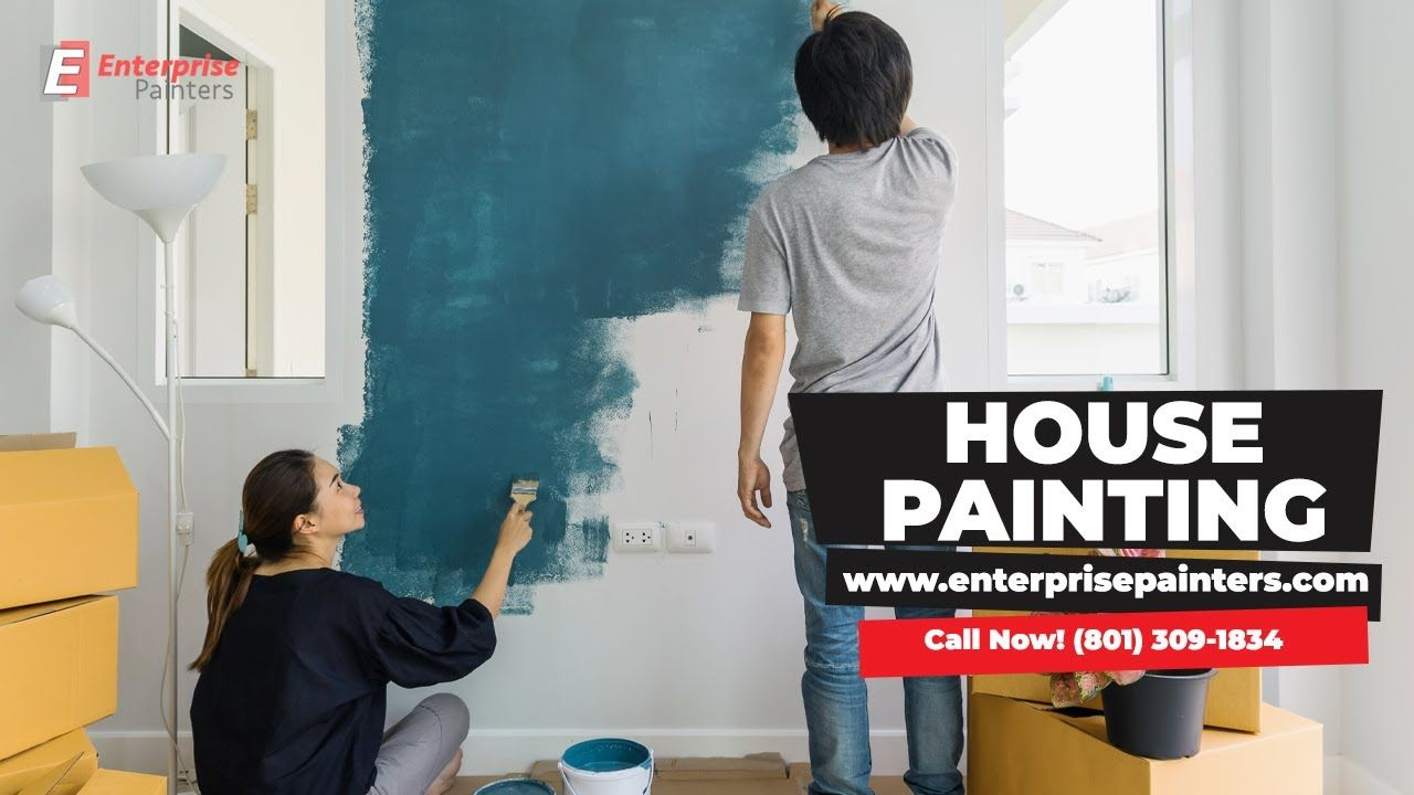House Painting Ideas near me | Reach Out Now (801) 309 1834