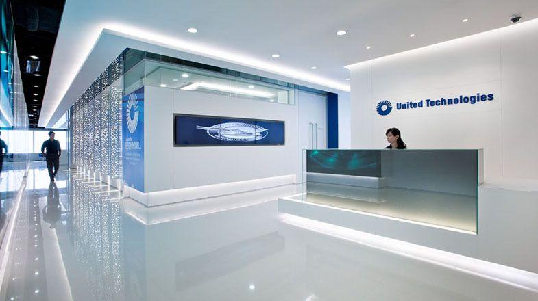 United Technologies Corporation, Shanghai