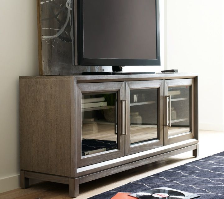 Rachael Ray - Highline Collection - Legacy Classic Furniture - Entertainment Console