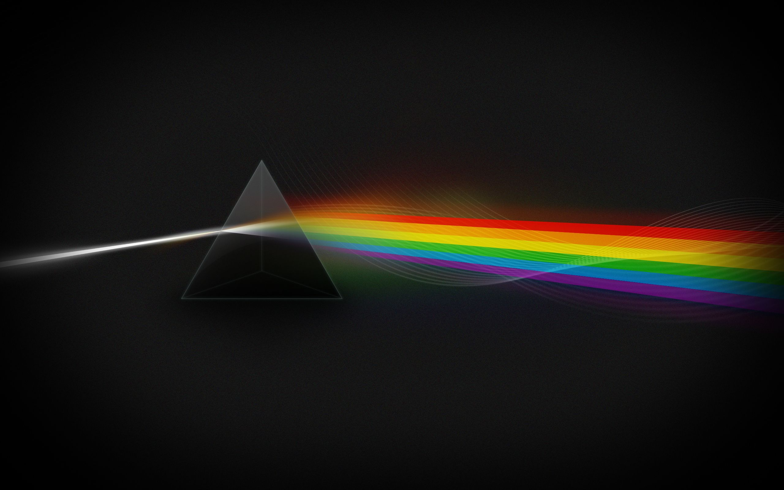 Pink Floyd Dark Side Of The Moon Album Cover Art Pink
