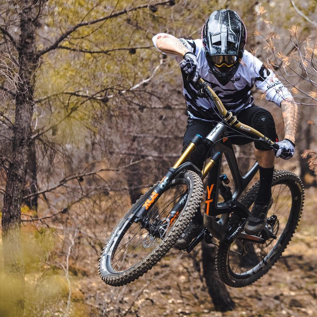 Yesterday riding was a blast .. the @yt_industries 29 ...