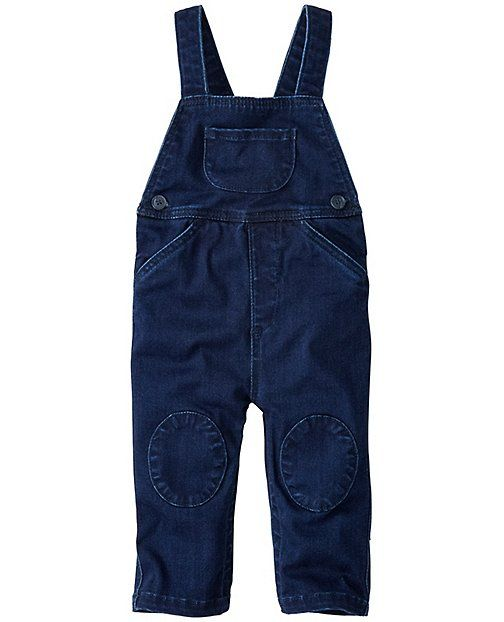 Classic Overalls Get A Supersoft Refresh In Extra Comfy