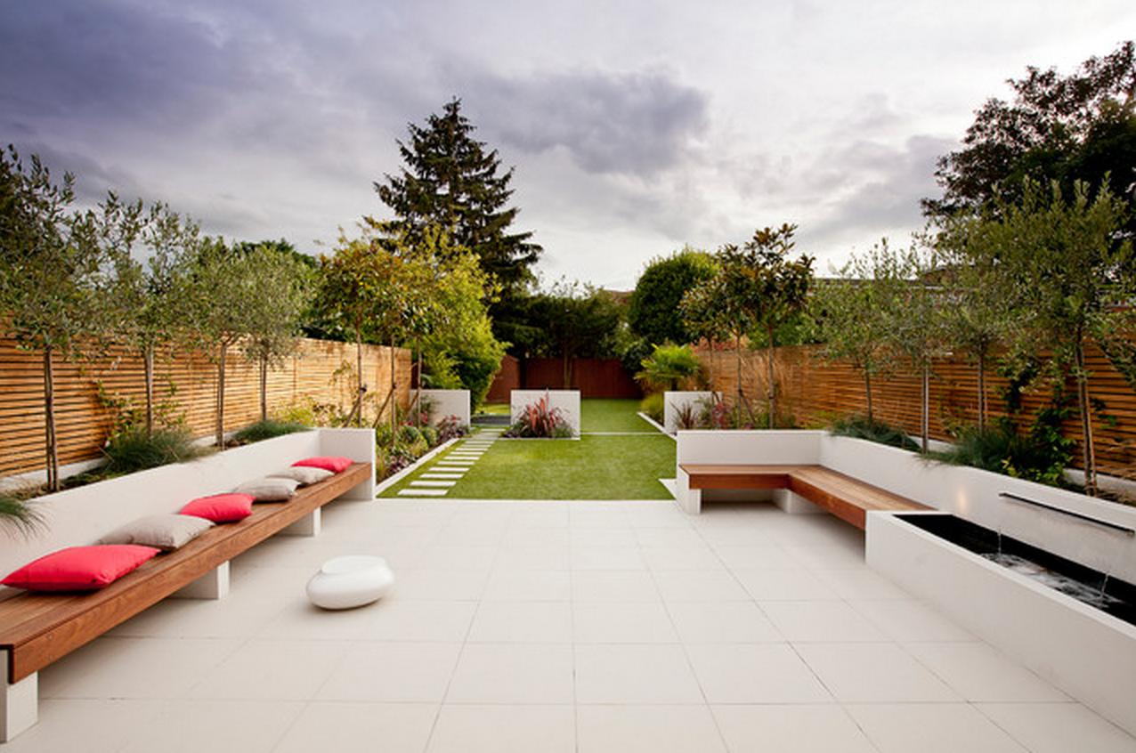 explore garden design plans and more terraced house