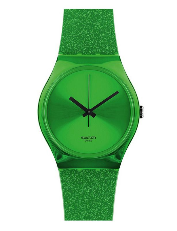 Relojes swatch mujer corte ingles