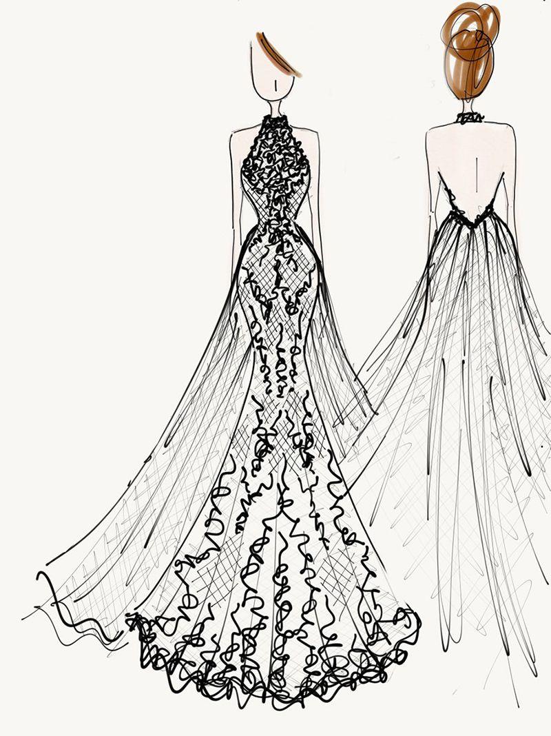 5 Detalhes Classicos Para Apostar Na Escolha Do Vestido De Noiva