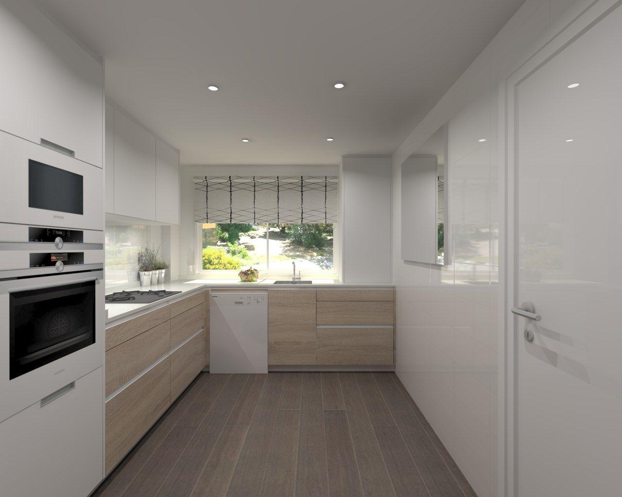 Proyectos de cocinas docrys cocinas cocinas - Docrys cocinas ...