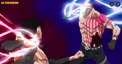 One Piece 869 Subtitle Indonesia Indonesia, Drama