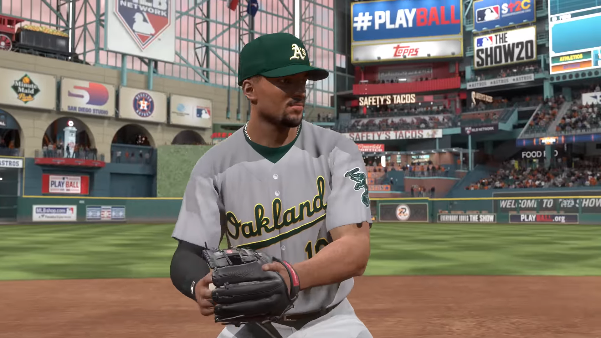 Mlb The Show 20 First Road To The Show Gameplay Released Sports Gamers Online In 2020 Mlb The Show Mlb Most Popular Games