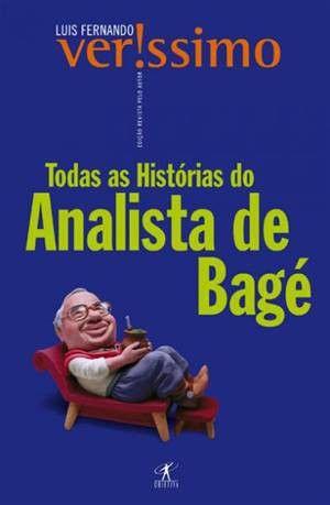 DE BAGE BAIXAR ANALISTA