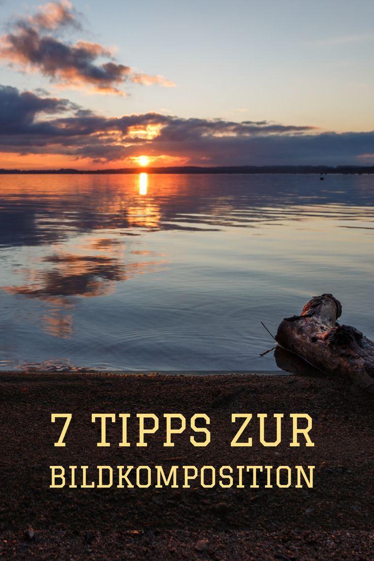 7 Tipps zur Bildkomposition - Hendrik-Ohlsen.de