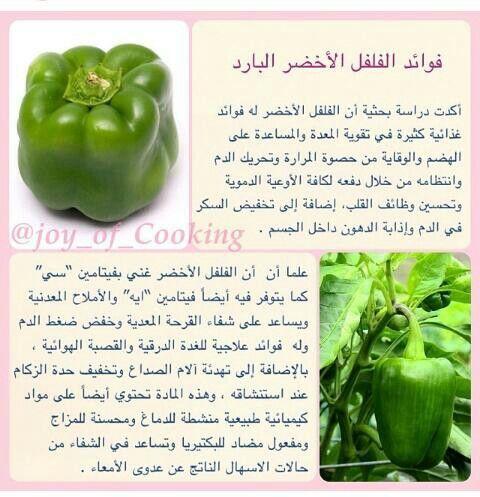 Desertrose فوائد الفلفل الأخضر البارد Digestive Health Vegetable Benefits Health Diet