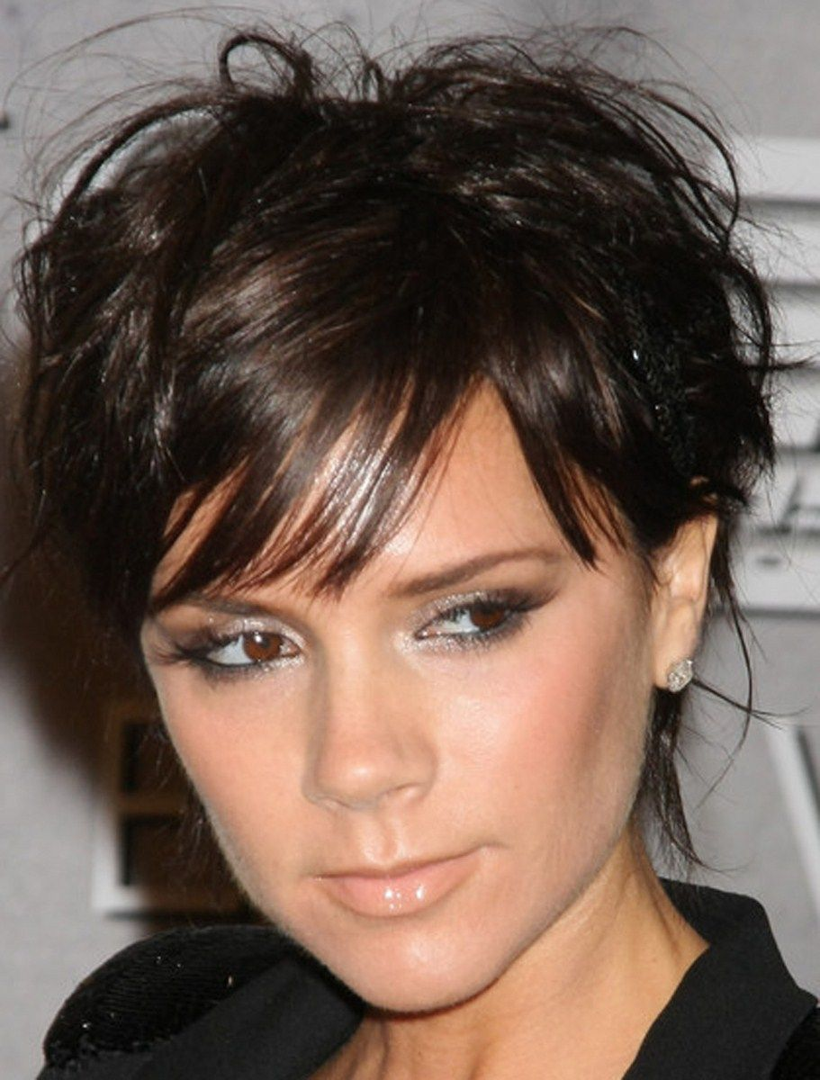 victoria beckham hairstyle : simple hairstyle ideas for women and