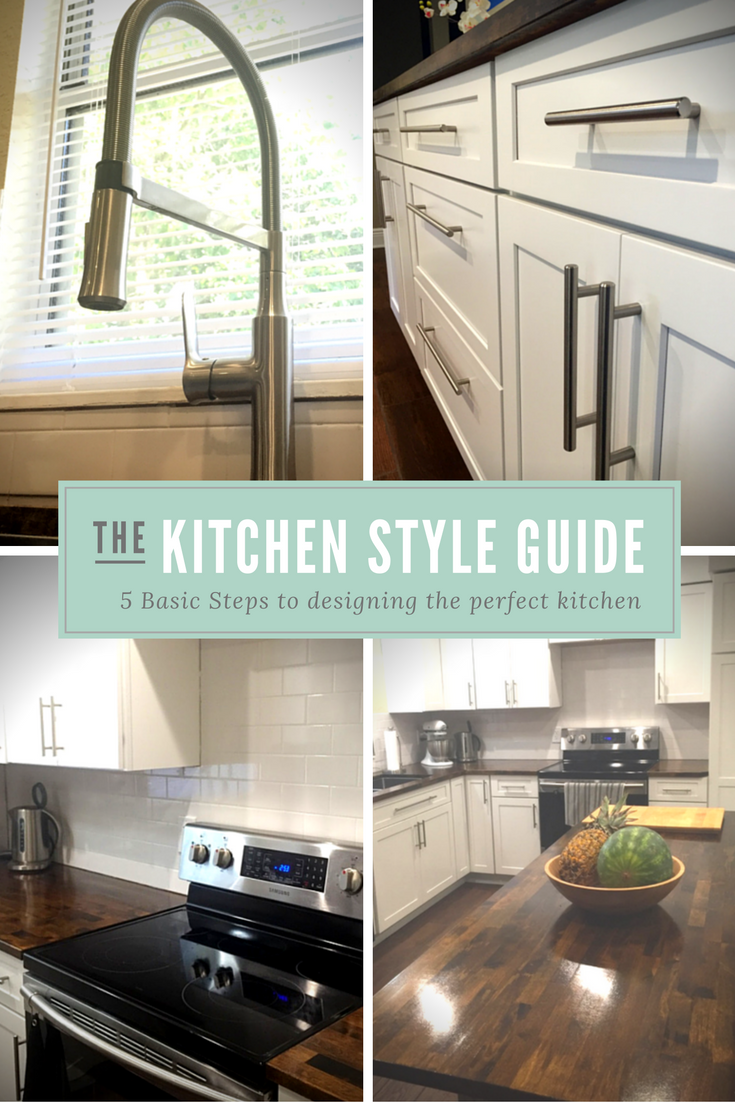 How To Design A Kitchen  Kitchen Design Kitchens And Living Rooms Entrancing Designing The Perfect Kitchen Decorating Design