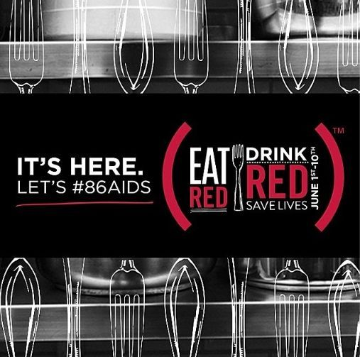 Join us with the RED campaign   chiliphilosopher It's happening. Chili Infused S... -