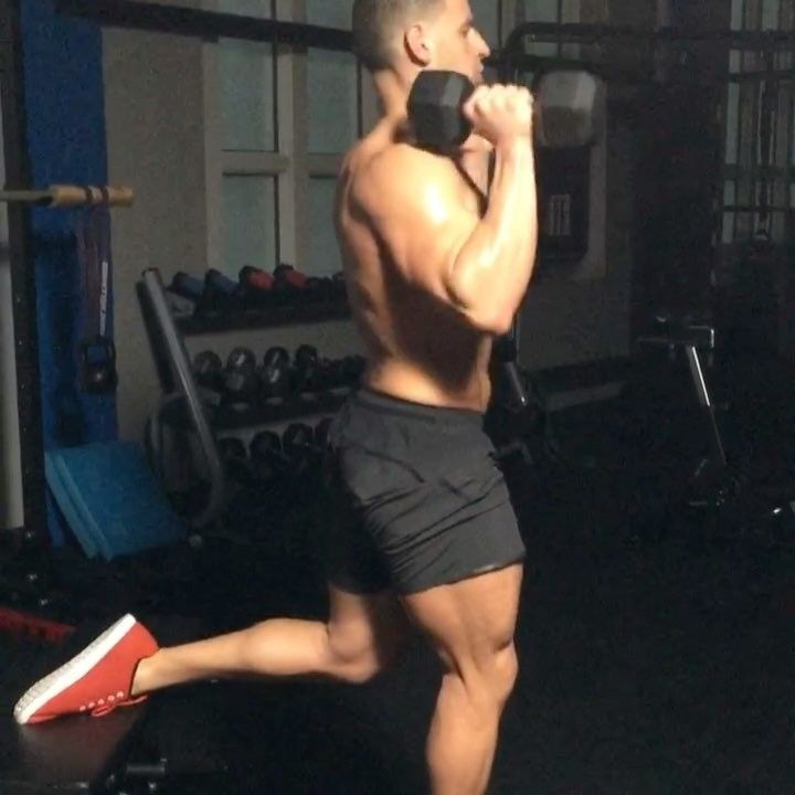 The Single-Move Shredder That Torches Fat Fast | Workout