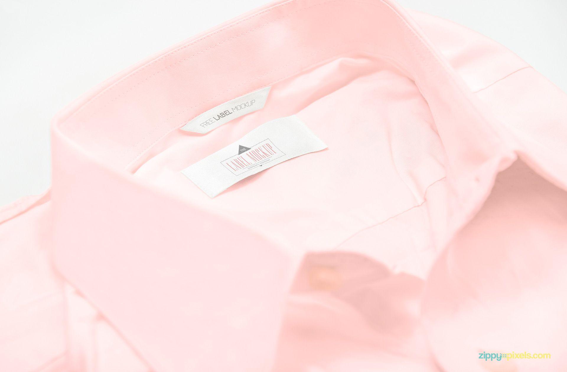 Download 2 Free Clothing Label Mockups Zippypixels Clothing Mockup Clothing Labels 10th Clothing