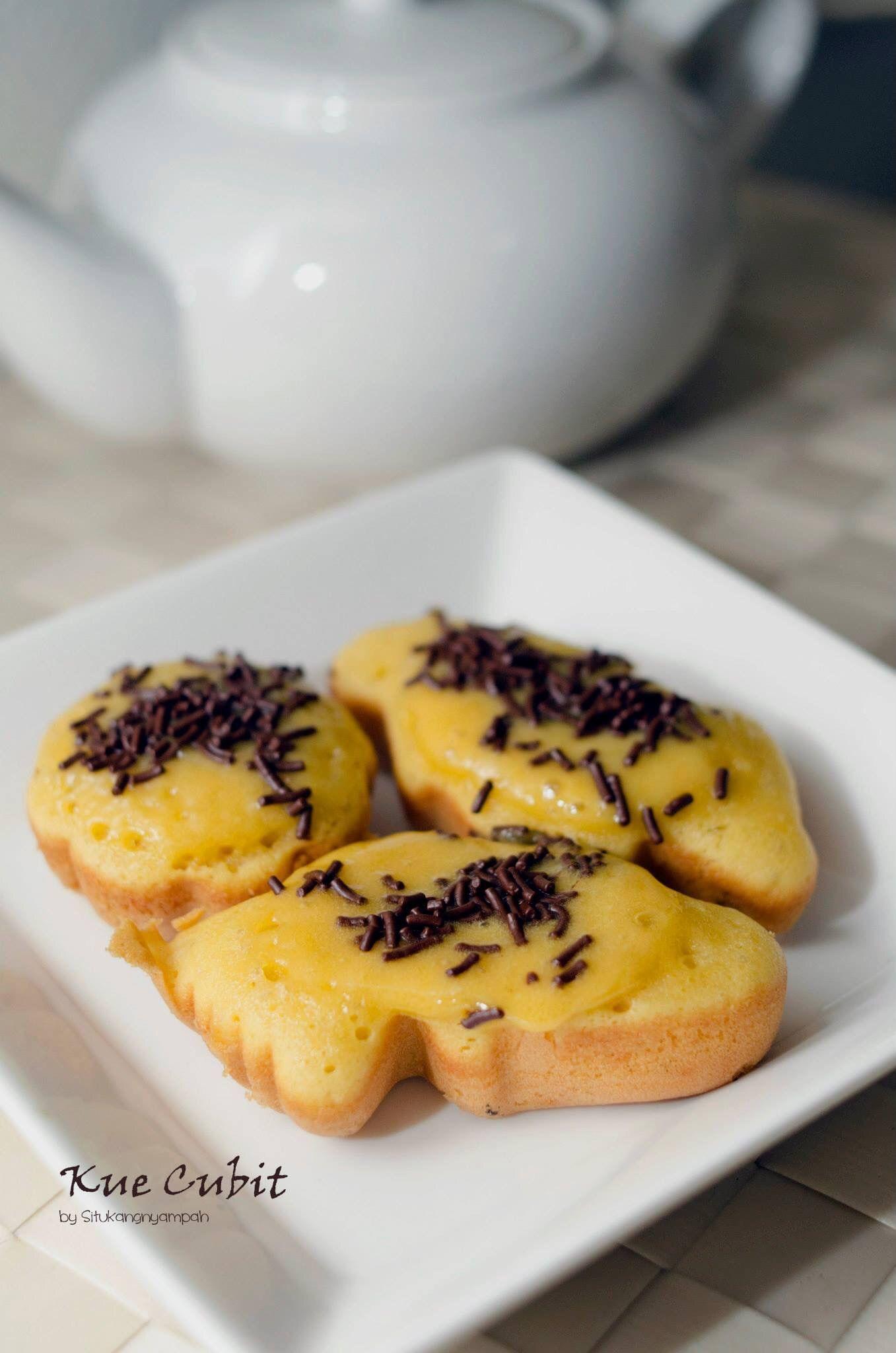 Resep Kue Cubit Junk Thought Resep Resep Kue Resep Makanan