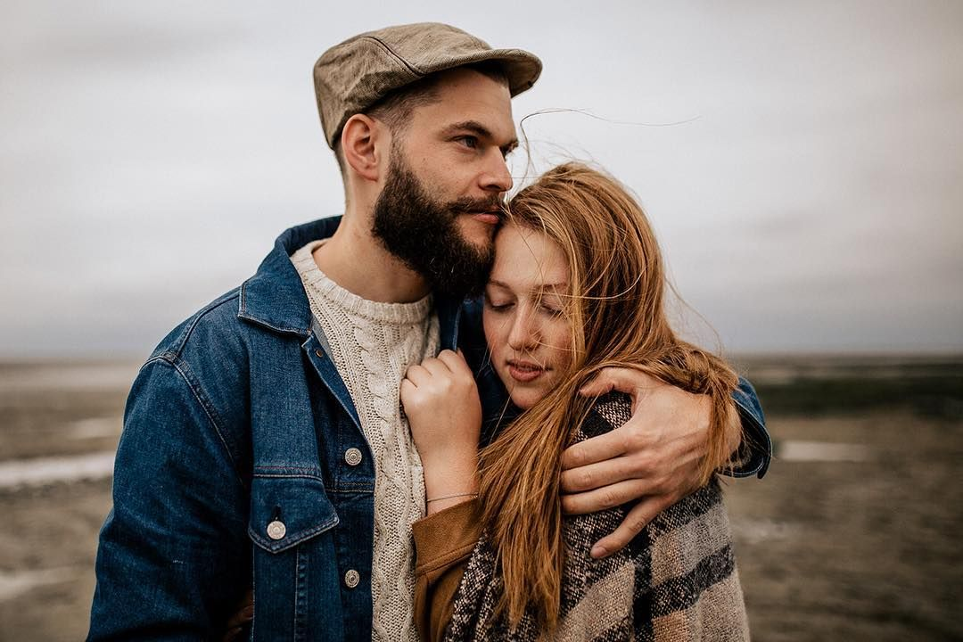 "421 curtidas, 21 comentários - CHRIS & RUTH PHOTOGRAPHY (@chrisandruth) no Instagram: ""Here we are 👊 The last few days we were roaming around the mud flat at the north sea during ebb…"""