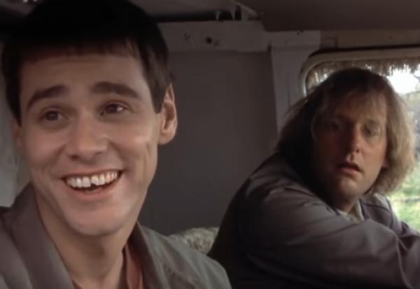 A Cajun Twist To Scenes From 'Dumb N Dumber' [VIDEO] | KTDY
