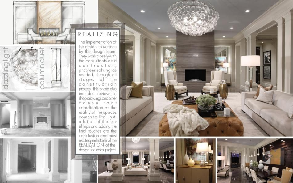 Marc Michaels International Interior Detailing Is Committed To Multiple  Different Styles Of Design. Find