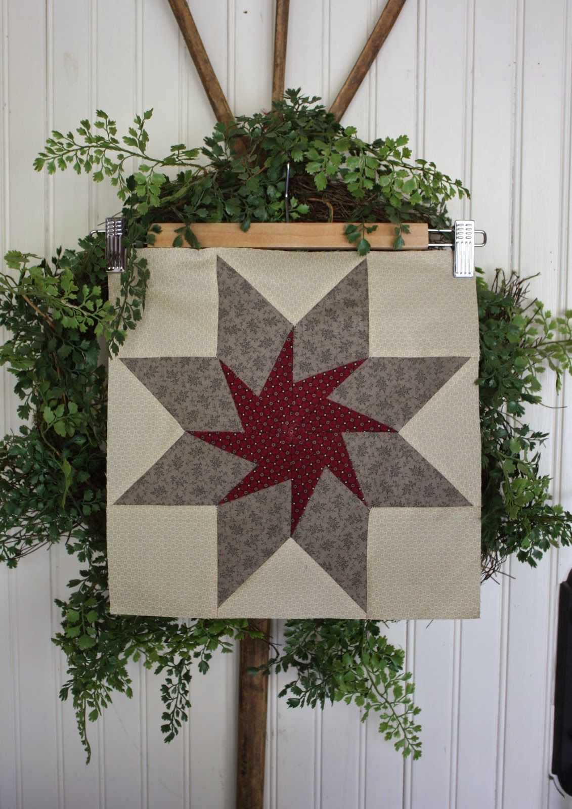 Threads of Memory (Temecula Quilt Co)