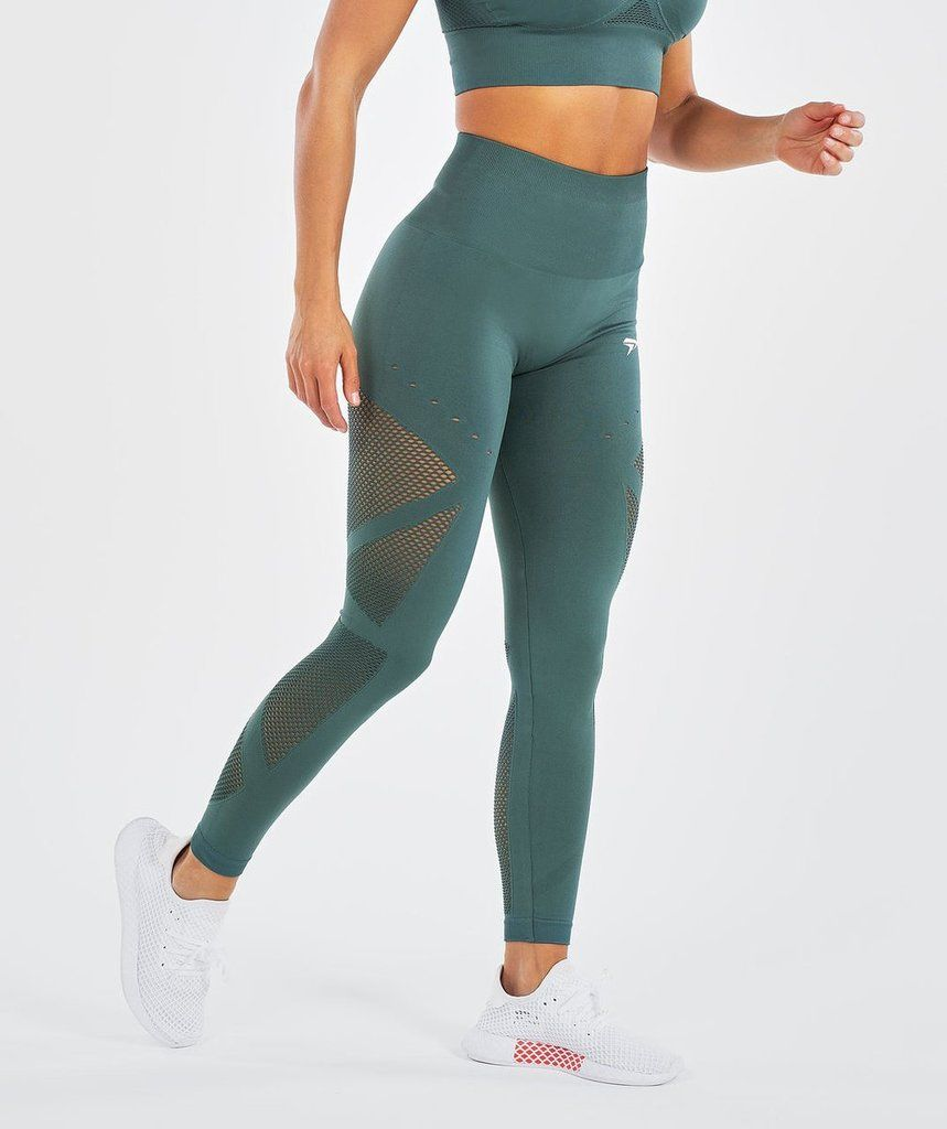 Outfit High Impact Sports Wear Leggings Fitness Apparel Leggings for Woman Workout Apparel Yoga Camo Workout Leggings