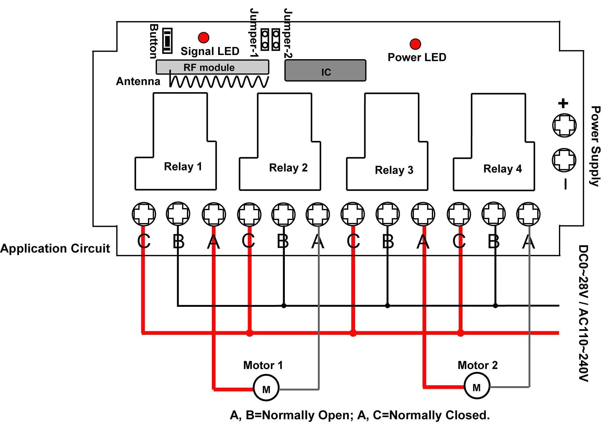 Telephone Wiring Module