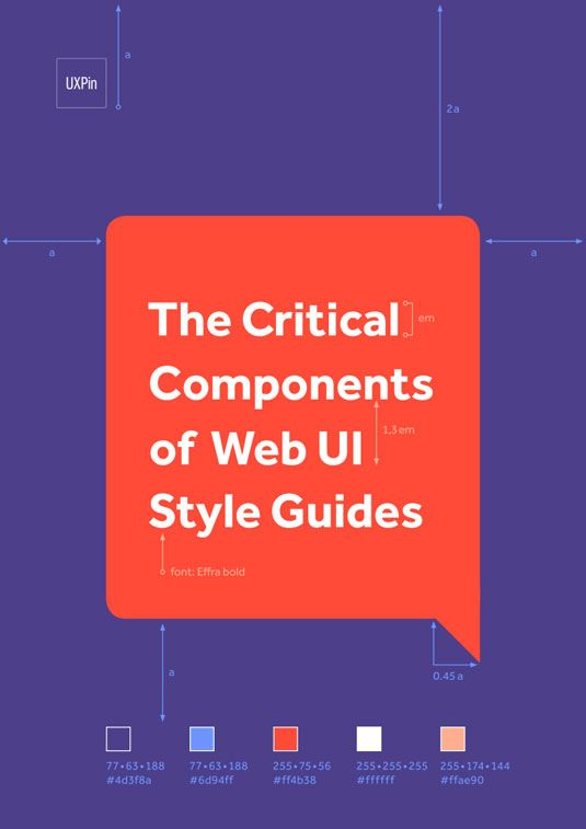 Free Ebook On Web Style Guides Web Style Guide Web Design Quotes Learn Web Design