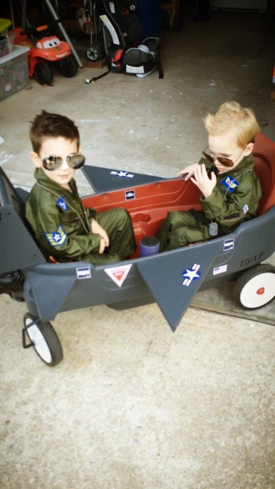 Twin Baby Halloween Costumes