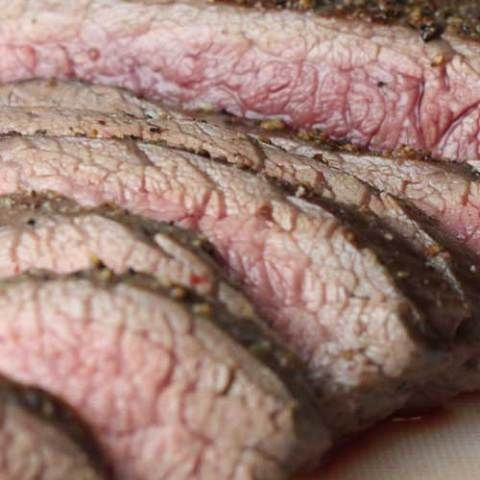 Bloody Mary Flank Steak #recipesforflanksteak