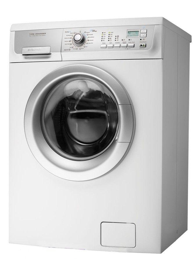 Electrolux Time Manager Front Loader Washer Dryer 7kg 3 5kg