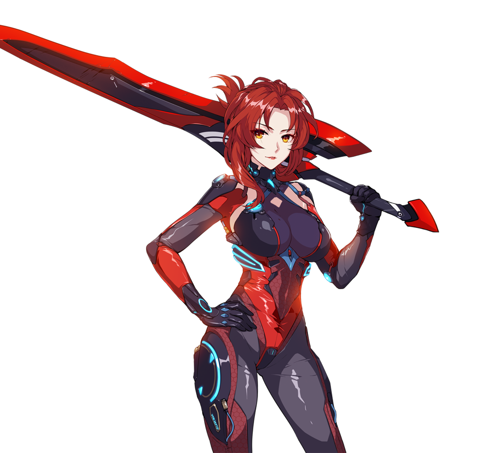 Pin by Richard Campbell on Anime Girls Anime warrior