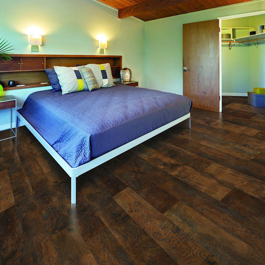 Shop Pergo Max 6 14 In W X 3 93 Ft L Lumbermill Oak