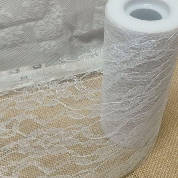 Spitze Rolle 15cm X 10m   Weiß   Sweetwedding   Hochzeitskarten, Druck,  Hochzeitsdekoration,