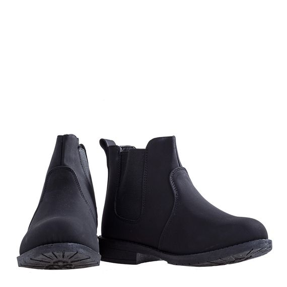 super speciale secțiune specială preț uimitor Ghete dama Connie negre | Chelsea boots, Boots, Fashion