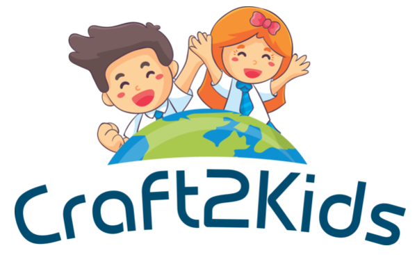 Craft2kids Com Simple Home Activities In 2020 Hot Air Balloon Craft For Kids Crafts For Kids Balloon Crafts