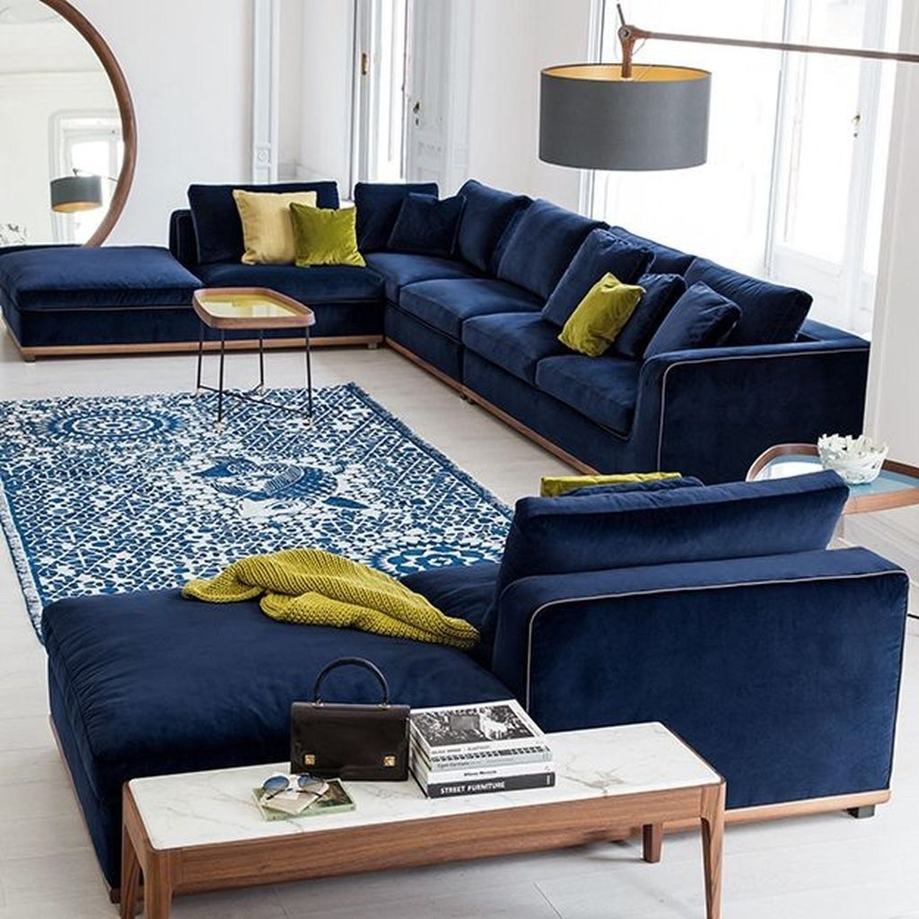 17+ Brilliant Contemporary Sofa Design Ideas - trendhmdcr.com