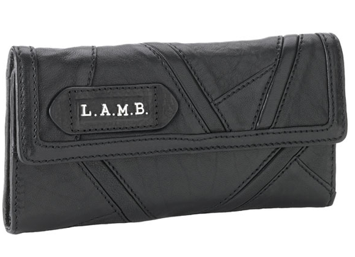 L.A.M.B Handbag By Gwen Stephanie #style #fashion #bags