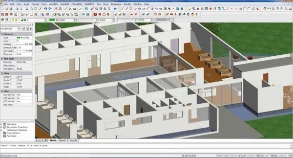 6 Best 3D Architecture Software Free Download for Windows Mac Android