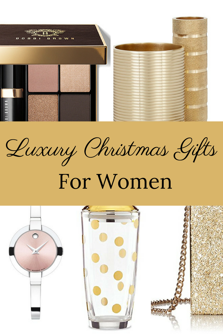 ed11dd845c8 Luxury Christmas Gifts for Women - http   www.absolutechristmas.com